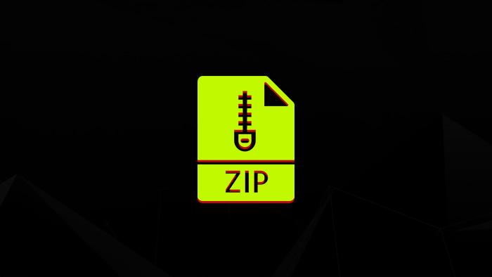 Archivačný program zadarmo (zip, rar)