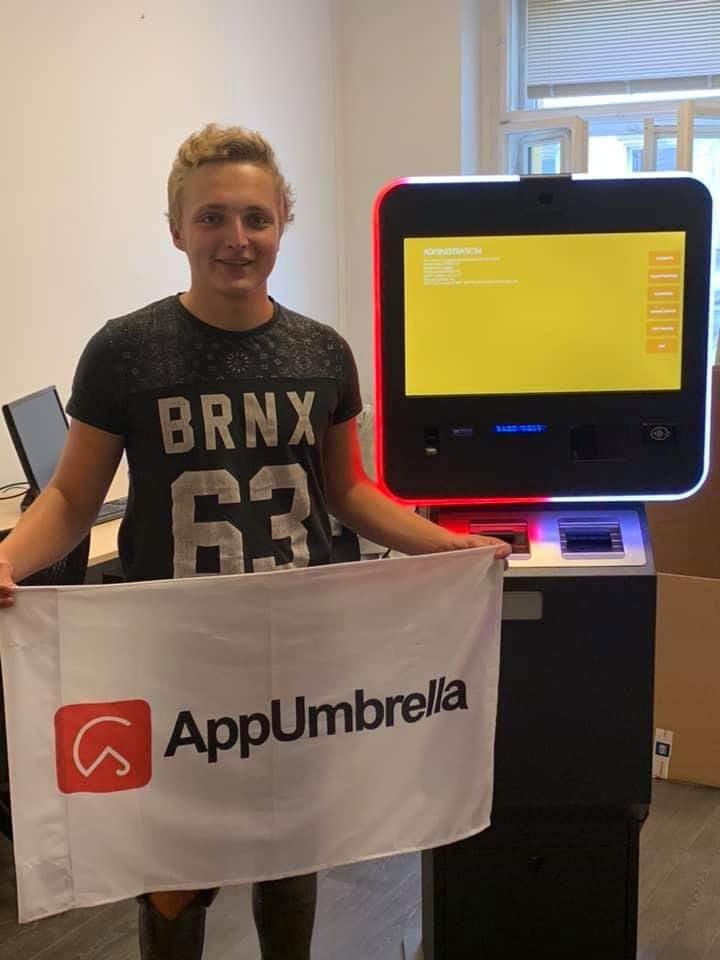 AppPoint spoločnosti AppUmbrella
